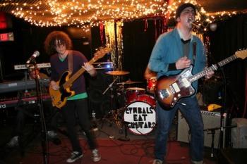 AWE Cymbals 2
